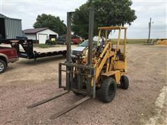 Big Dipper Forklift Tractor