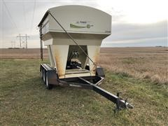 Friesen 375 RT Tri/A Bulk Seed Tender