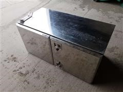 Bawer Stainless Steel Tool Box