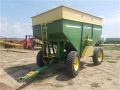 Demco Gravity Wagon