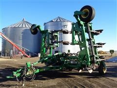 2011 John Deere 2510H NH3 Applicator