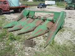 John Deere 443 Corn Head