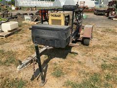Hobart Champion Portable Welder