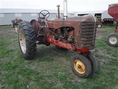 1956 Massey Harris 333 2WD Tractor