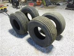 12.5L-15 Implement Tires