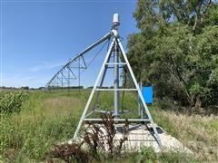 2017 Valley 7000 Series Center Pivot Irrigation System