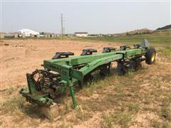 John Deere 2800 5-Bottom Plow