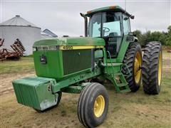 1992 John Deere 4960 2WD Tractor
