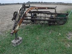 John Deere 894A Parallel Bar Hay Rake
