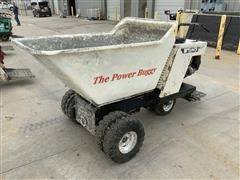 Terex PB08000203 Ride-On Power Buggy