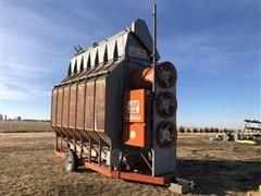 Farm Fans CMS320J Grain Dryer