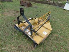 King Kutter 3-Pt Rotary Mower