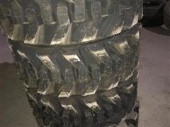 Titan Ultimate 10-16.5 Skid Steer Tires