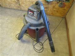 Craftsman Wet/Dry Shop Vac