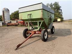 Parker 2500 Gravity Wagon W/Kory 6072 Gear