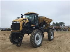 2016 RoGator RG1100B Self Propelled Spreader