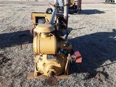 Caterpillar 3116 Power Unit
