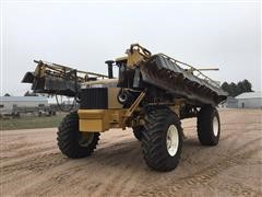 2005 Challenger RoGator 1264C Self-Propelled Sprayer