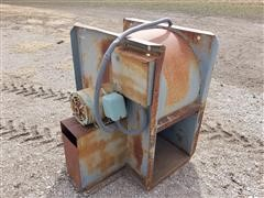 Chicago C241001 Drying Aeration Fan