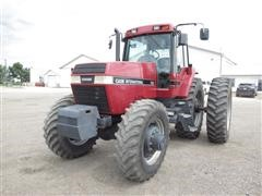 1993 Case IH 7130 MFWD Tractor