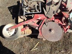 Case IH 955 Row Unit Parts