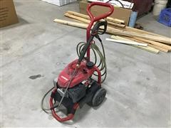 Honda Pressure Washer