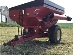 Unverferth GC-674 Grain Cart