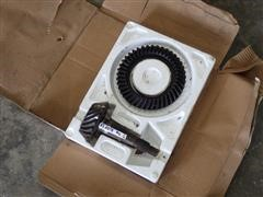 Chevrolet Ring & Pinion Set