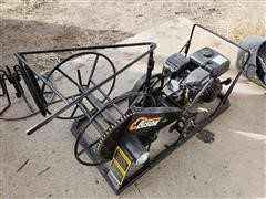 BISON EC01010000A Wire Winder