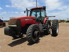 2002 Case IH MX270 Magnum Series MFWD Tractor