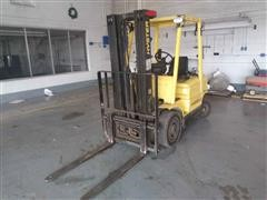 Hyster 45XM Forklift