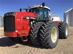 2010 Buhler Versatile 435 4WD Tractor