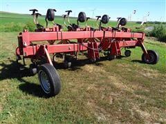 Case IH 183 Pull Type Cultivator
