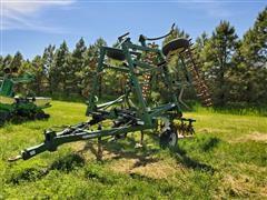 Quinstar Fallow Master II 25' Field Cultivator