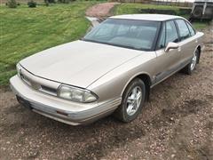 1992 Oldsmobile Eighty Eight Royal Car