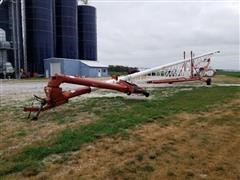 "Feterl 12""X120' Auger"
