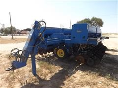 2012 Landoll 5530-40x7.5 Front-Folding 40' Drill