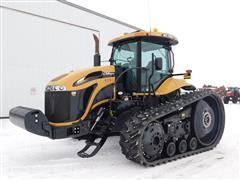 2011 Challenger MT765C Tracked Tractor
