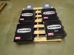 Brock Centrifugal Fan Control Boxes