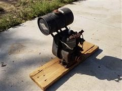 Briggs & Stratton Model 11 Engine