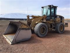 2002 Caterpillar 938G Wheel Loader