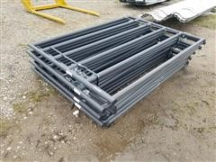 Behlen Mfg 6' Wide Utility Gates