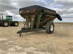 A&L 700 Grain Cart
