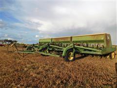 John Deere 9300 Grain Drills