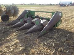 John Deere 443 Corn Header