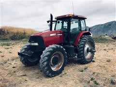 2003 Case IH MXM190 MFWD Tractor