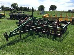 Glencoe Soil Saver 9 Shank Chisel Plow
