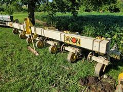 "Dakon 6R30"" Row Crop Cultivator & Buffalo All-Flex Till-Planter"