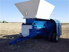 2007 Roto-Press 890 9' Forage/Grain Bagger