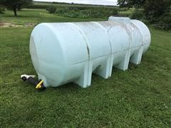 Greenleaf 1025 Gallon Poly Tank